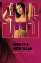 SAS 166 - Operatie Hezbollah