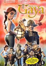 Back To Gaya (dvd)