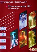 Duran Duran - Live In Hammersmith '82