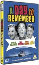 A Day To Remember (dvd)