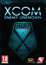 XCOM: Enemy Unknown - Special Edition - Windows
