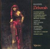 Handel: Deborah / King, Kenny, Gritton, Denley, Bowman, etc