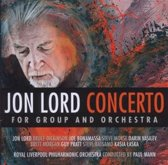 Concerto For Group And..