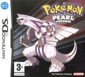 Pokemon: Pearl