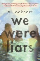 Omslag van 'We Were Liars'