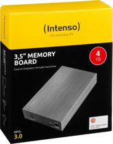 Intenso Memory Board         4TB