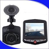 Dashcam Vehicle Blackbox DVR FULL HD - Auto Dashboard Camera