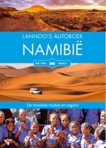Lannoo's autoboek - Lannoo's Autoboek - Namibië on the road