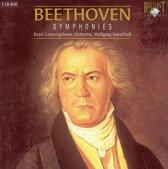 Symphonies 1-9 (Complete)