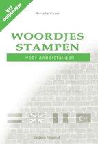 NT2-Hulpboekjes - Woordjes stampen voor anderstaligen
