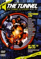 The Tunnel Is Closed Vol. 01