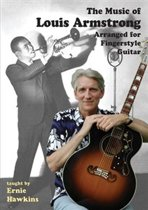 Ernie Hawkins - The Music Of Armstrong For Guitar