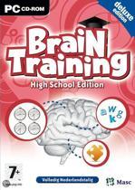 Brain Training, High School Edition (deluxe Edition) - Windows
