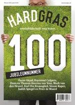 Hard Gras 100 jubileumnummer Februari 2015