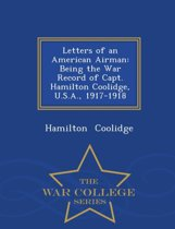 Letters of an American Airman