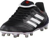 adidas Copa 17.1 FG  Voetbalschoenen - Maat 42 2/3 - Mannen - zwart/wit/rood