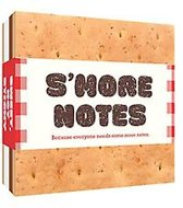 S'more Notes