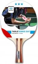 Angel Sports Tafeltennis Bat 3 Sterren