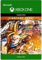 Dragon Ball FighterZ - FighterZ Season Pass - Xbox One