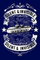 Silent & Invisible