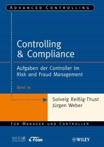 Controlling & Compliance