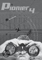 Pionier 4 - werkboek