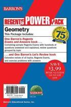 Regents Geometry Power Pack