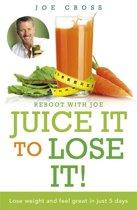 Omslag van 'Juice It to Lose It'