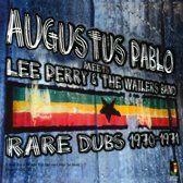 Meets Lee Perry & Wailers Band