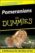 Pomeranians For Dummies
