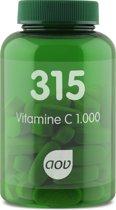 AOV 315 Vitamine C1000 60 tabletten