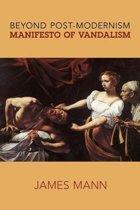 Manifesto of Vandalism