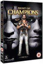 Wwe - Night Of Champions 2015