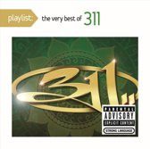 Playlist: The Very Best of 311