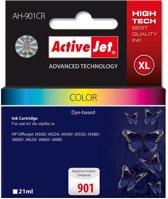 HP nr901XL officejet ink cartridge Kleur (21.00 pag/ml)
