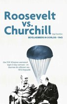 Roosevelt versus Churchill