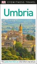 DK Eyewitness Travel Guide Umbria