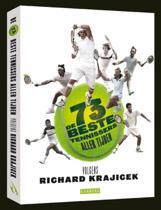 De 19 beste tennissers aller tijden