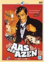 Aas Der Azen (dvd)