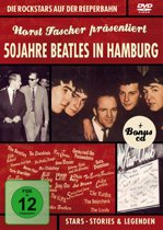 50 Jahre Beatles In  Hamburg/ Dvd+Cd