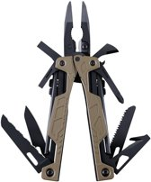 Leatherman OHT Coyote Tan - Molle Sheath Zakmes