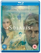 Solaris [Blu-ray] (English subtitled)