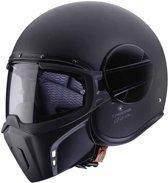 Caberg Ghost Helm Zwart