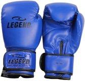 Legend Sports Bokshandschoenen Powerfit & Protect Unisex Blauw Mt 10