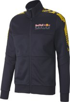 Red Bull Racing T7 Track Jacket Heren Sportjas