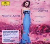 Violin Concerto Op.64; Piano Trio Op.