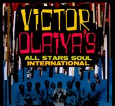 All Stars Soul Intern  International