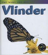 Het leven van een... - Vlinder