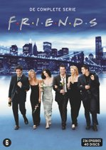 Friends - De Complete Serie