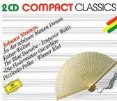 Compact Classics - Johann Strauss (2 Cd's)
